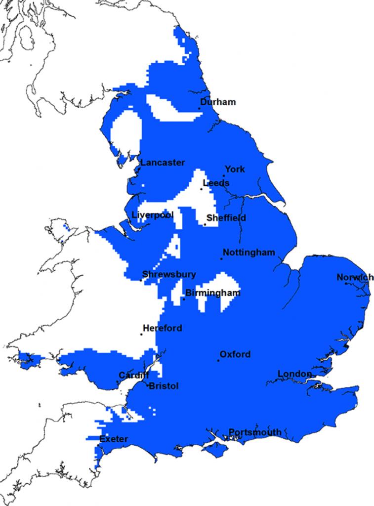 fracking-uk-map