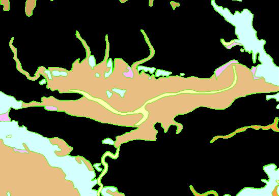 pickering-drfit-geology